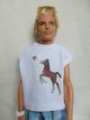 Shirt Horse