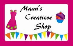 Maans Creatieve Shop