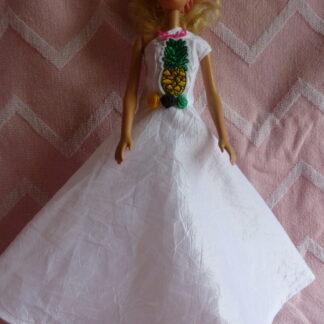 Feest jurk Winnie