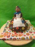 Sara taart voorkant