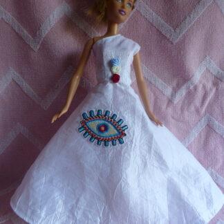 Feest jurk Wieke
