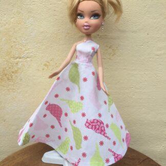 Bratz jurk Giselle