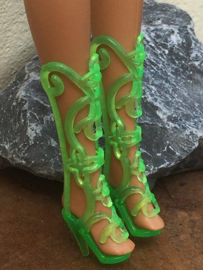 Schoentjes Gwen