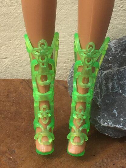 Schoentjes Gwen.