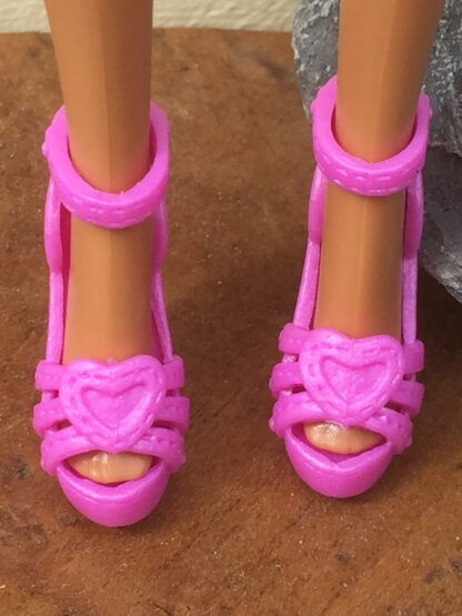 Schoentjes Richelle