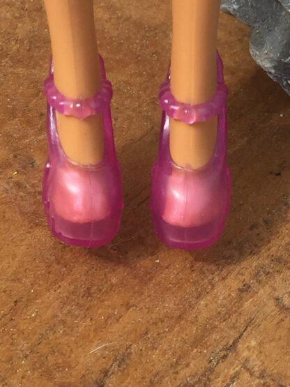 Schoentjes Ruby